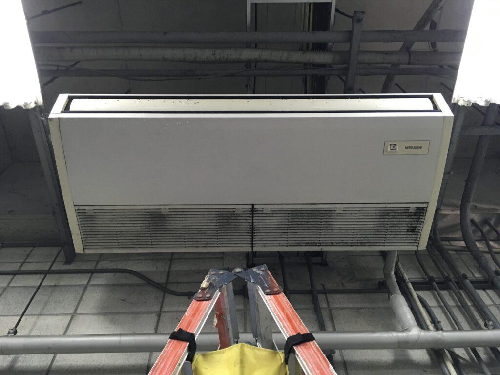 airconditioner overhaul okinawa