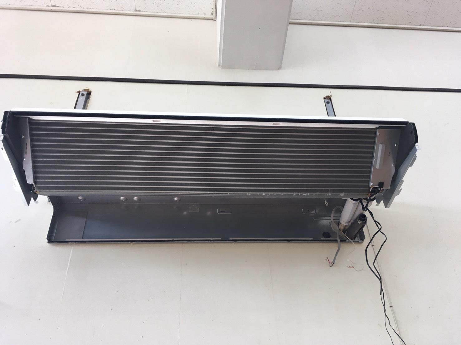 熱交換器の画像